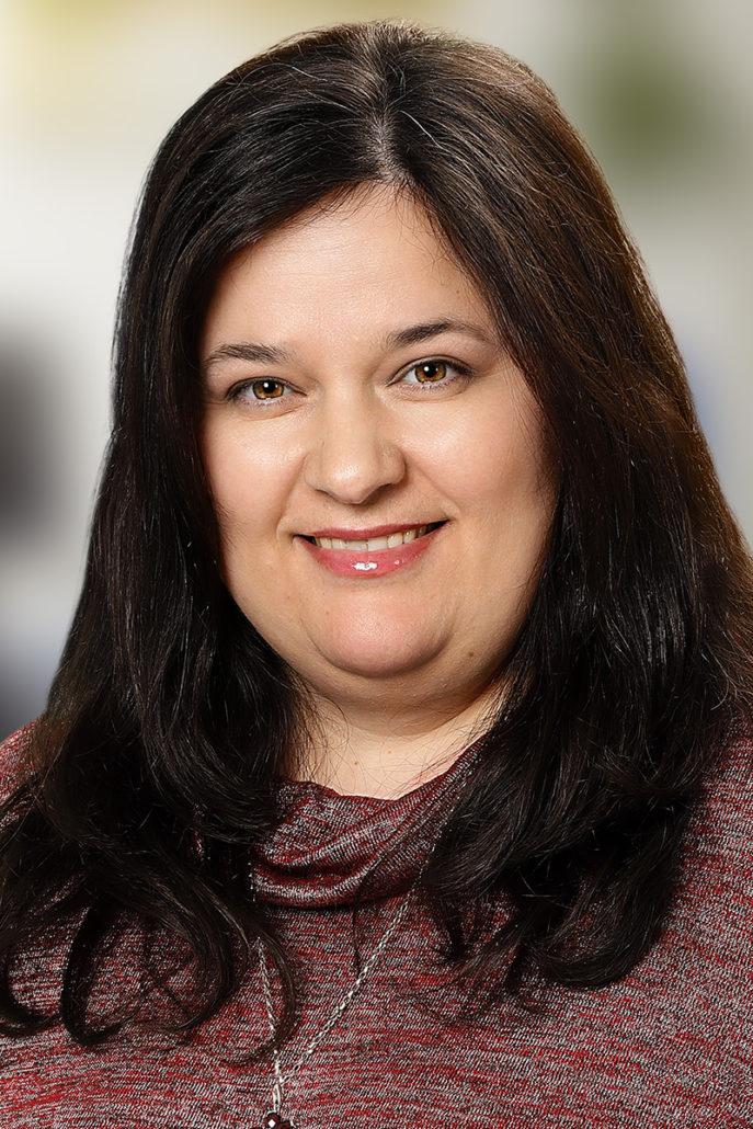 Olga Hildebrand