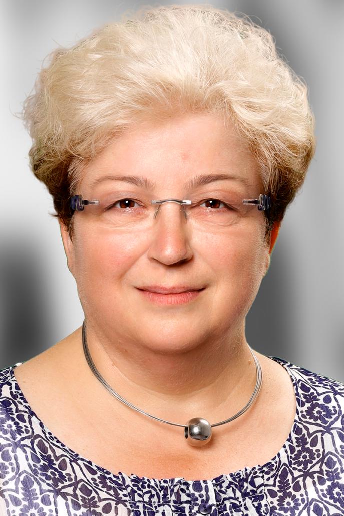 Grete Utecht